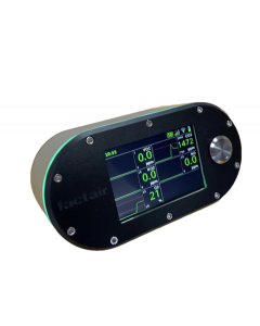 SafeGuard Air Monitoring Instrument