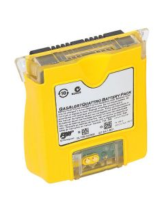Rechargeable battery pack - yellow (Quattro)