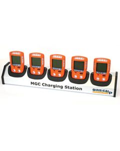 MultiGas 5 bay Charging Station for non pump model
