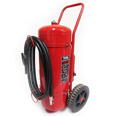 Total Aggregat Foam 50 liter AB Marineapproved w/5m hose